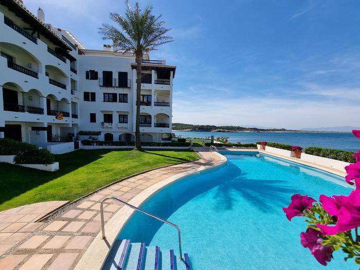 Apartamento -                                       Punta Romana -                                       1 dormitorios -                                       2/4 ocupantes