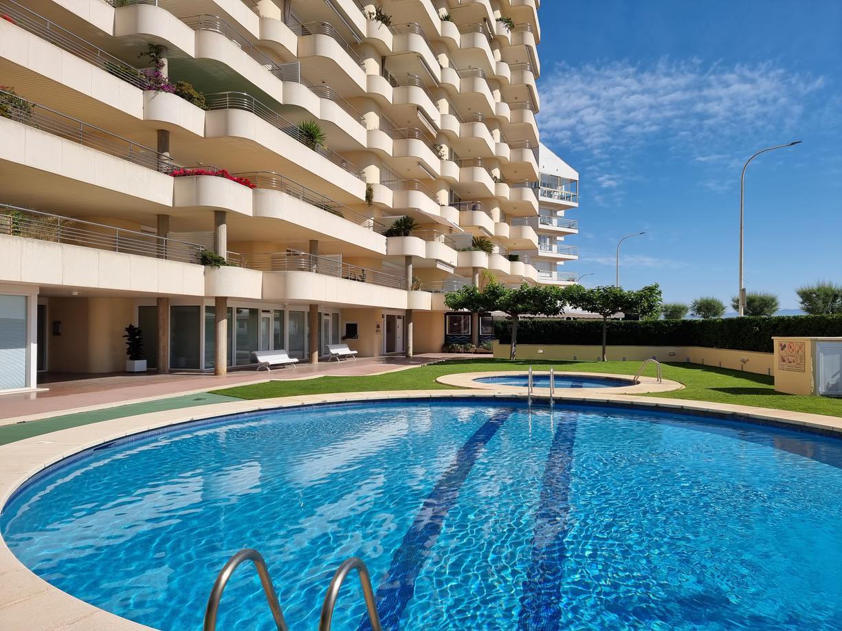 Apartamento -                                       Phenicia -                                       2 dormitorios -                                       4 ocupantes