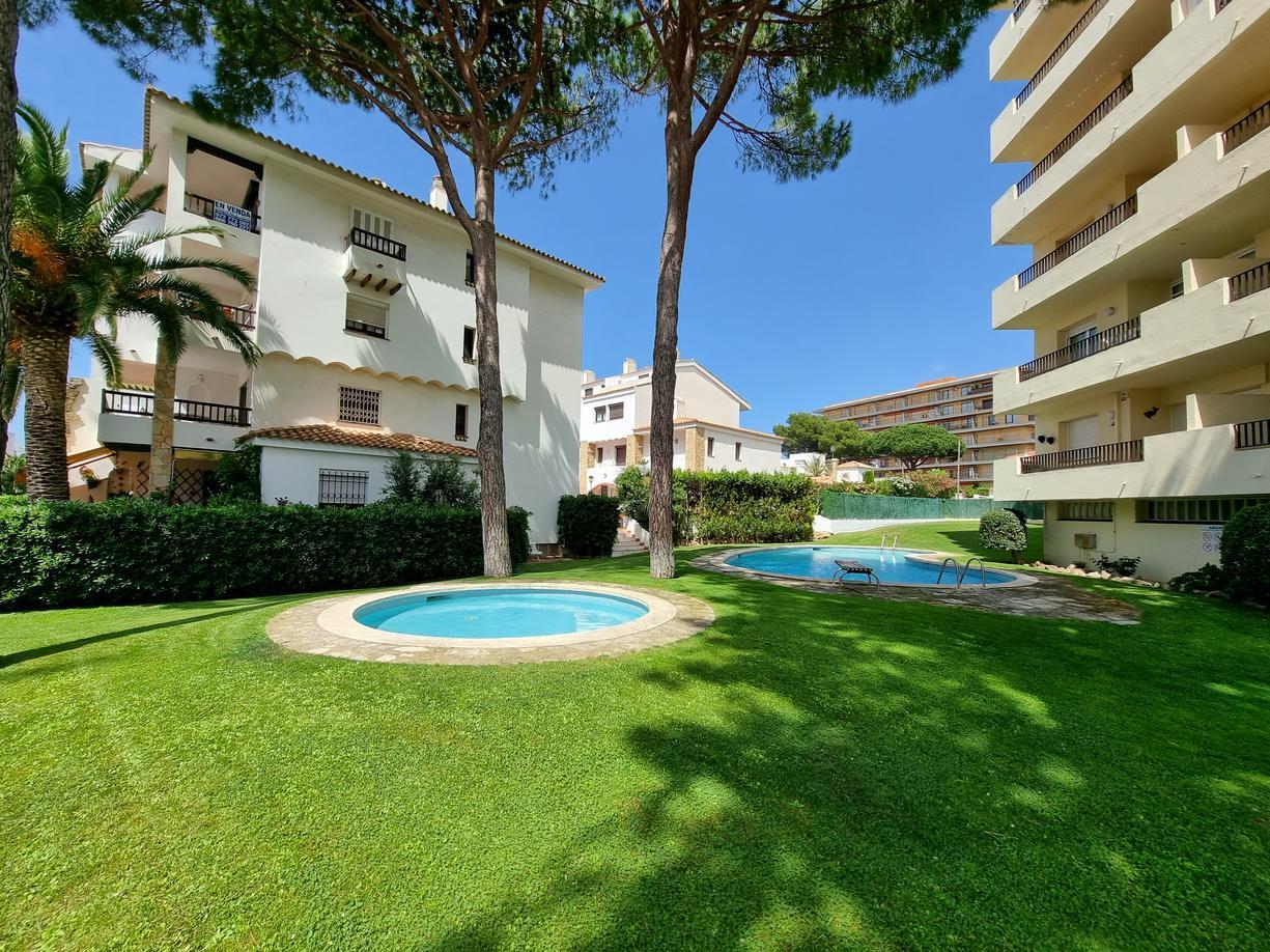 Apartamento -                                       Amarres - Poble Amarres -                                       2 dormitorios -                                       4 ocupantes