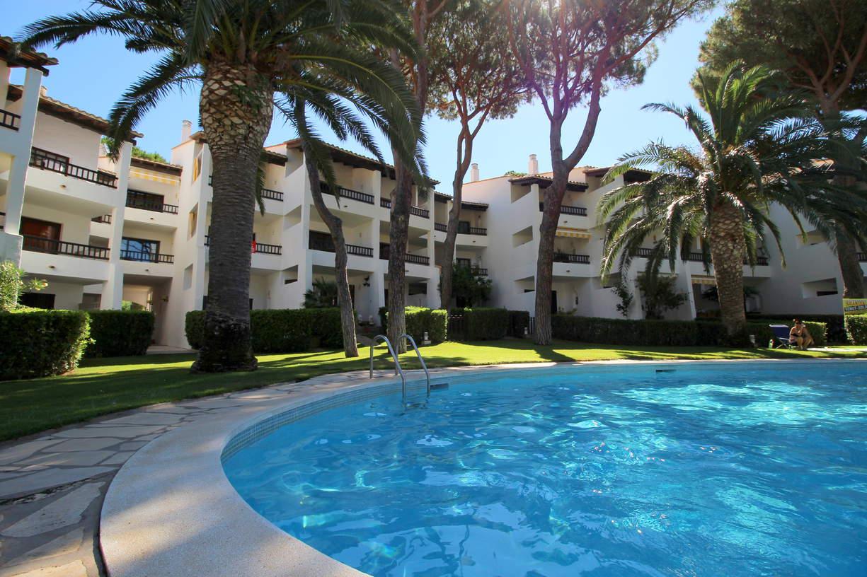 Apartamento -                                       Pueblo Pinos -                                       1 dormitorios -                                       2/4 ocupantes