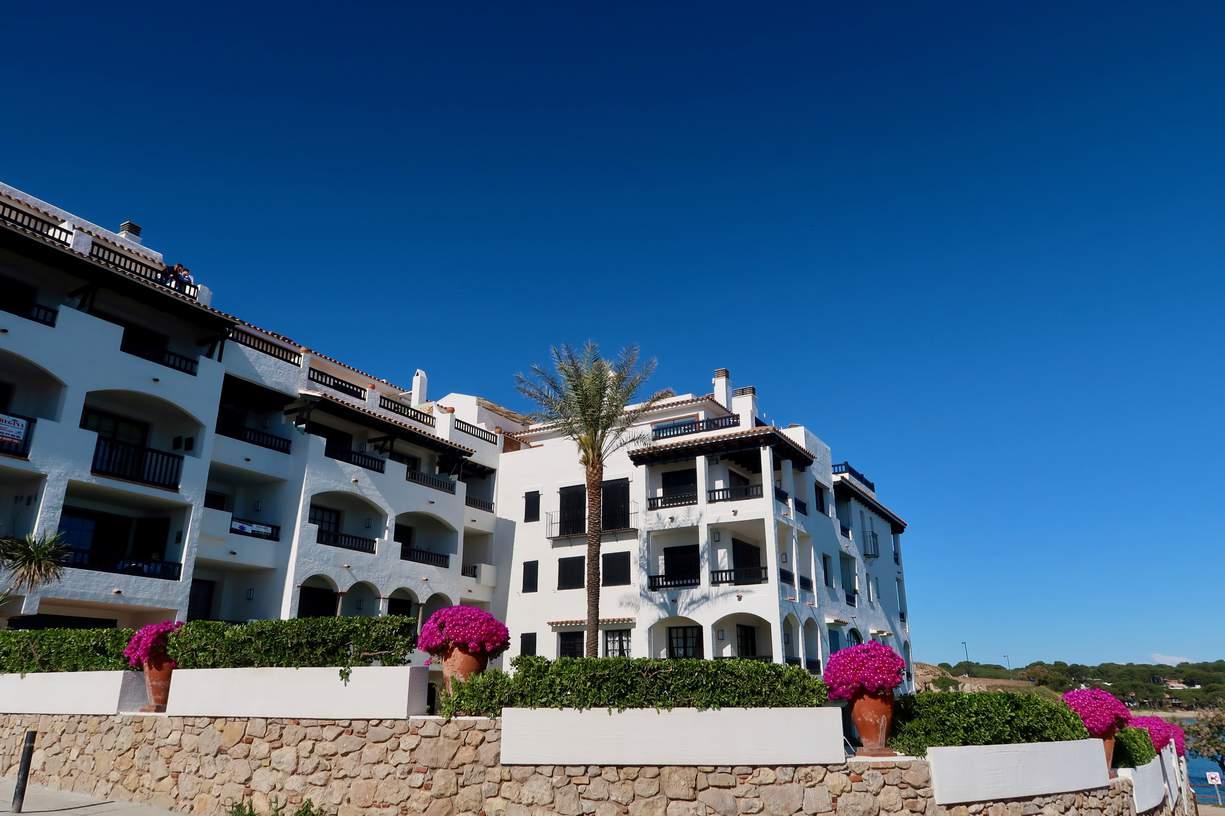 Apartamento -                                       Punta Romana -                                       2 dormitorios -                                       4/6 ocupantes