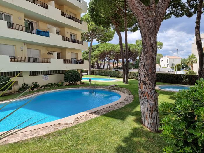 Apartamento -                                       Amarres - Poble Amarres -                                       1 dormitorios -                                       2/4 ocupantes