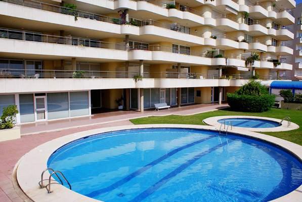 Apartamento -                                       Phenicia -                                       2 dormitorios -                                       4/6 ocupantes