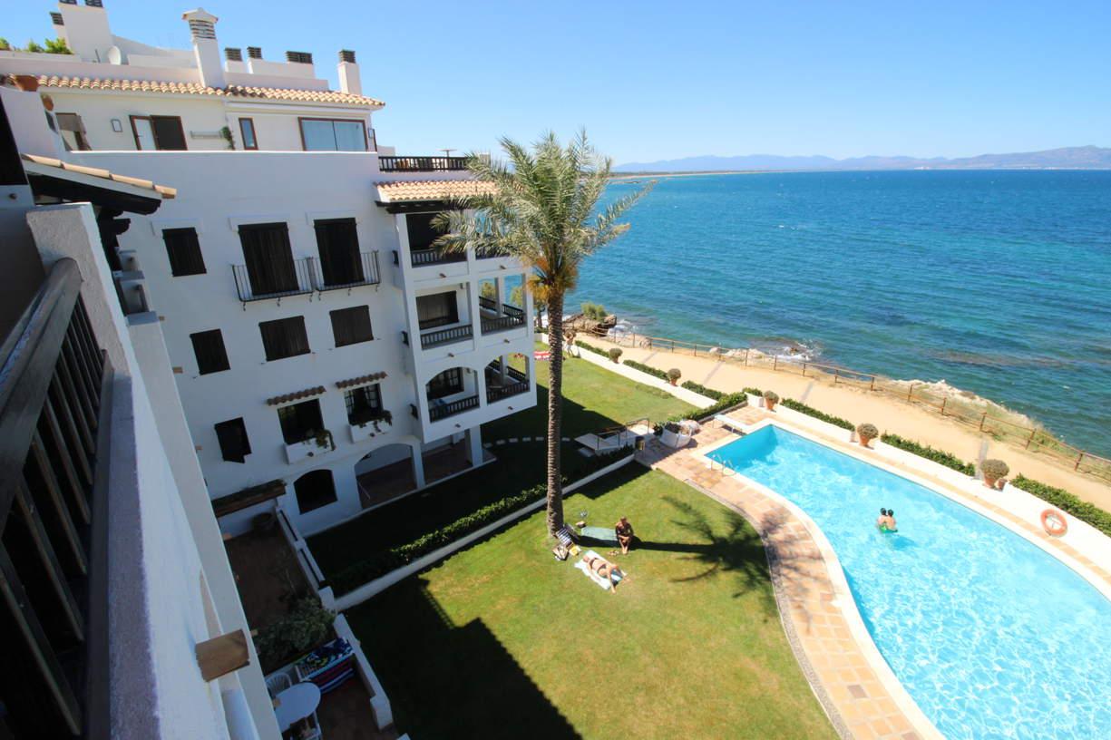 Apartamento -                                       Punta Romana -                                       2 dormitorios -                                       4 ocupantes