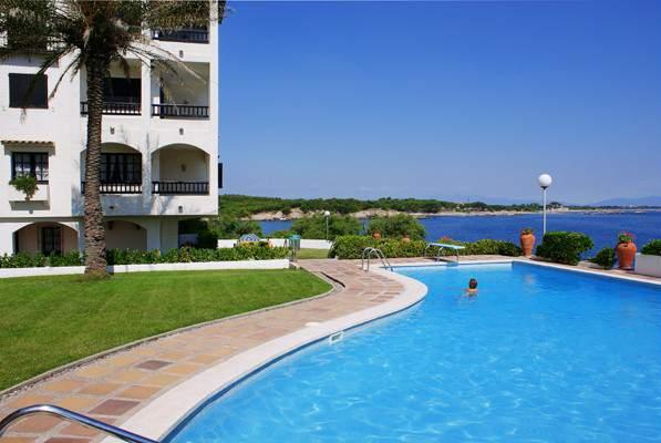 Apartamento -                                       Punta Romana -                                       3 dormitorios -                                       6 ocupantes